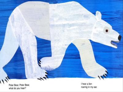 polarbearwhatdoyouhear